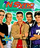 'N Sync Confidential, Angie Nichols and Watson-Guptill, 0823083535