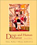 Drugs and Human Behavior, Palfai, Tibor and Jankiewicz, Henry, 0697127133