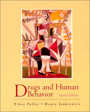 Drugs & Human Behavior
