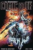 Overstreet Comic Book Price Guide Volume 51