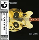 Axe Victim [Japanese Import] By Be Bop Deluxe (2008-06-25)