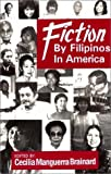 Fiction by Filipinos in America, Brainard, Cecilia Manguerra, 971100528X