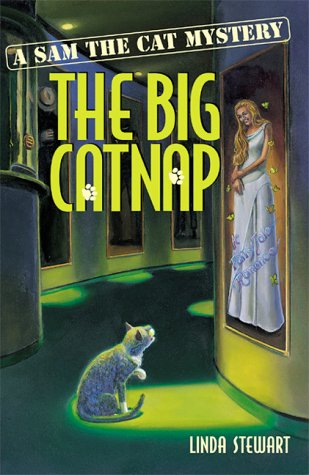 The Big Catnap (Sam the Cat Mysteries, No. 2)