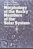 img - for Morphology of the Rocky Members of the Solar System book / textbook / text book