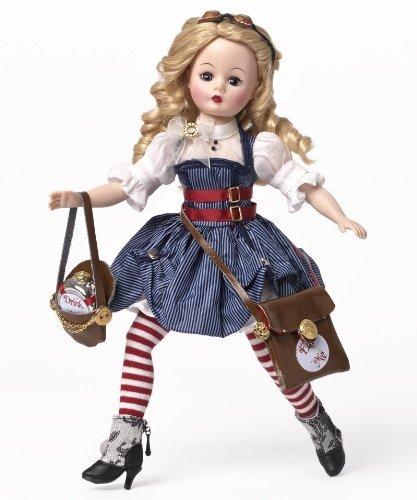 Madame Alexander SteamPunk Alice In Wonderland by Madame Alexander 3
