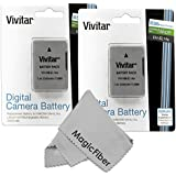 Vivitar Battery