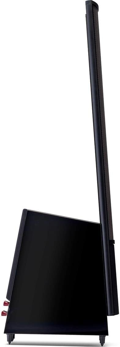 MartinLogan ElectroMotion ESL X Floorstanding Speaker Gloss Black