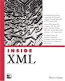 Inside XML, Steven Holzner, 0735710201