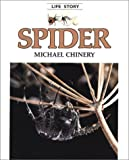 Spider, Michael Chinery, 0816721092