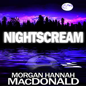 NightScream Audiobook