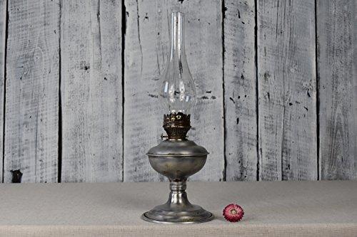 old kerosene lamps - 5