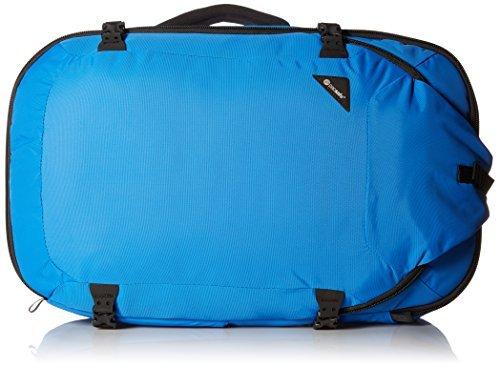 Pacsafe Venturesafe EXP45 Anti-Theft Carry-On Travel Backpack Blue [並行輸入品]   B06W9HNM78