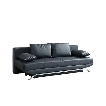 Modernes Schlafsofa Olier Couch Mit Bettkasten Und Schlaffunktion