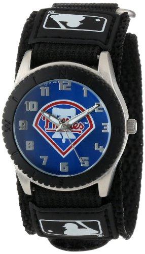 Philadelphia Phillies Sapphire Series Watch (Game Time Unisex MLB-ROB-PHI