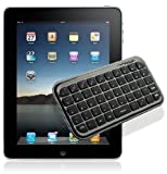 Mini Wireless Bluetooth Keyboard for Ipad Iphone 4 4g PS3