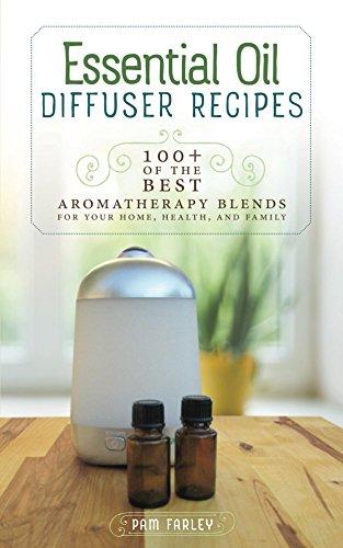 doterra essential oil recipe book - 6