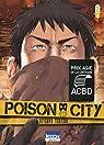 Poison city, tome 2 par Tetsuya Tsutsui