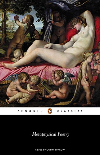 Metaphysical Poetry (Penguin Classics)