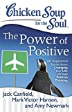 Attitude is everything. And this book will uplift and inspire readers with its stories about the power of positive thinking! In bad times, and good, readers will be encouraged to keep a positive attitude.Chicken Soup for the Soul: The Power of Positi...