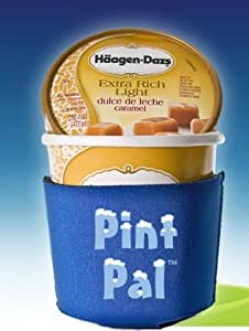 Pint Pal Ice Cream Cozy