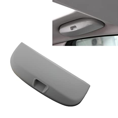 VCiiC Front Sun Glasses Case for Mercedes Benz W203 W210 W211 AMG W204 A B C E S CLS CLK CLA GLA GLK SLK Car Accessories Sunglass Holder