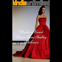Wedding event Dress show