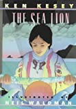 The Sea Lion, Ken Kesey, 0670839167