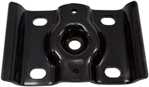 NIXFACE Rear U Bolt Top Plate for 1999-2010 Ford F-250//350 Superduty Excursion E-250//350