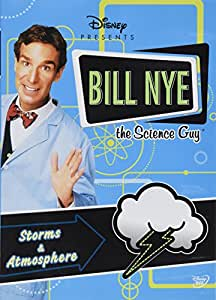Bill Nye the Science Guy: Storms & Atmosphere