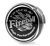 Fireball yoyo  advanced trick yoyo by Yomega!  Colors vary