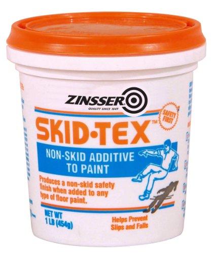 Rustoleum 1 Lb Skid Tex Non Skid Additive To Paint 22242