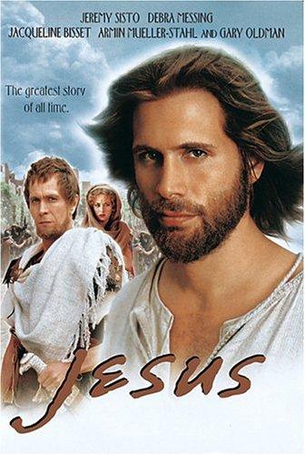Amazon.com: Jesus: Jeremy Sisto, Debra Messing, Armin ...