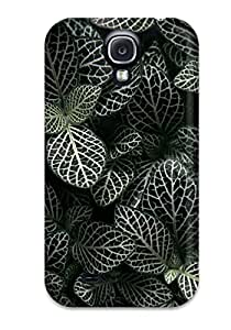 Albert R. McDonough's Shop Awesome Design Leaf Shrub Dark Green Leafs Nature Other Hard Case Cover For Galaxy S4 8276095K12530700