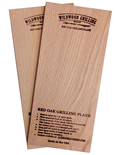 Red Oak Planks 5x11