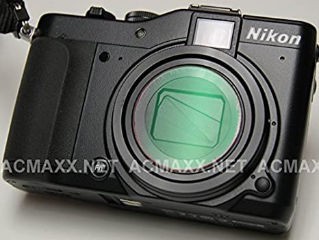 Review ACMAXX Multi-Coated LENS ARMOR