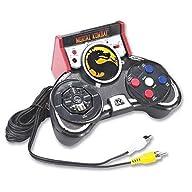 Mortal Kombat TV games