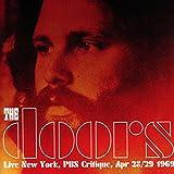 Live New York,Pbs Critique,Apr.28/29 1969 (180 [Vinyl LP]