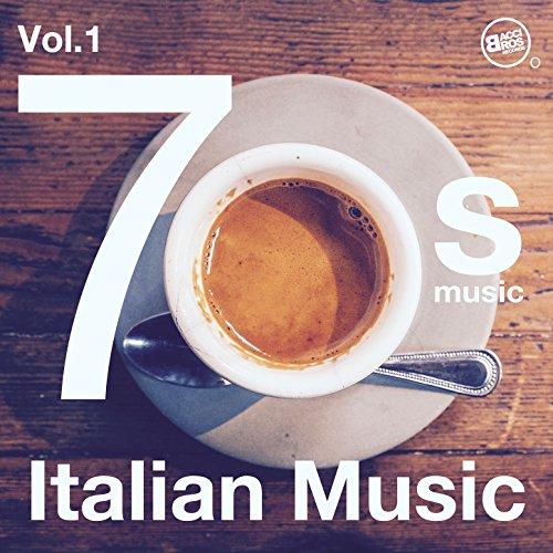 70s Italian Music, Vol. 1