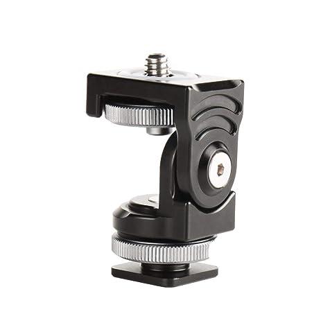 MENGS® FB-01 - Soporte para cámara réflex Digital y Monitor de ...