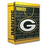 NFL Green Bay Packers Gift Bag, Medium
