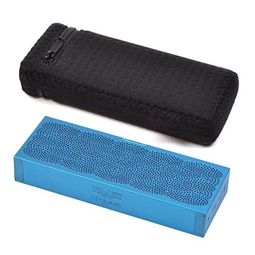 orchidtent-mini-jambox-wireless-bluetooth-speaker-water-resistant-lycra-zipper-carrying-case-bag