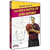 Keno Davis: The Mix & Match-Up Zone Defense