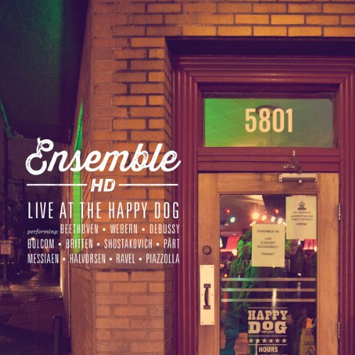 Live At The Happy Dog by Gotta Groove