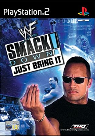 wwf smackdown just bring it free download