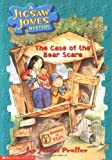 The Case of the Bear Scare, James Preller, 043930640X