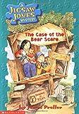 The Case of the Bear Scare (Jigsaw Jones Mystery, No. 18)