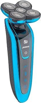 Shaver afeitadora eléctrica 4d Lavado Bar xagoo Natación Dock 5 ...