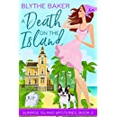 A Death on the Island (Sunrise Island Mysteries Book 2)