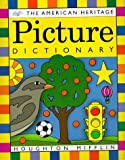 The American Heritage Picture Dictionary, American Heritage Dictionary Editors, 0395902150