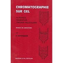 CHROMATOGRAPHIE SUR GEL